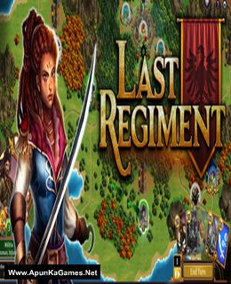 Last Regiment Cover, Poster, Full Version, PC Game, Download Free