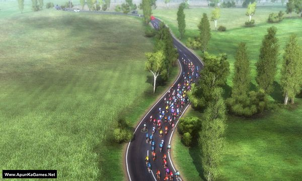 Pro Cycling Manager 2020 Screenshot 3, Full Version, PC Game, Download Free