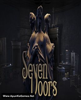 Seven Doors Cover, Poster, Full Version, PC Game, Download Free
