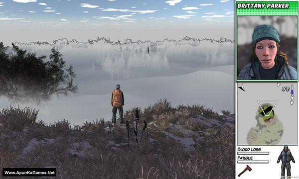 Survivalist Invisible Strain Screenshot 1, Full Version, PC Game, Download Free