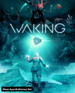 Waking Cover, Poster, Full Version, PC Game, Download Free