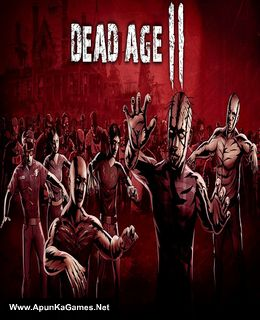 Dead Age 2 Cover, Poster, Full Version, PC Game, Download Free
