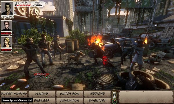 Dead Age 2 Screenshot 2, Full Version, PC Game, Download Free