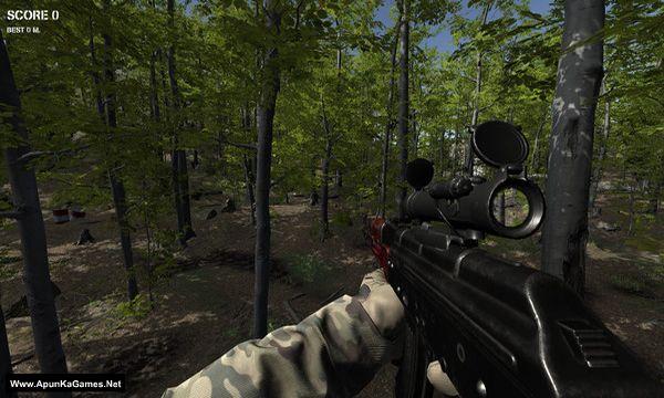 Deer Hunter xTreme Focal Plane Screenshot 3, Full Version, PC Game, Download Free