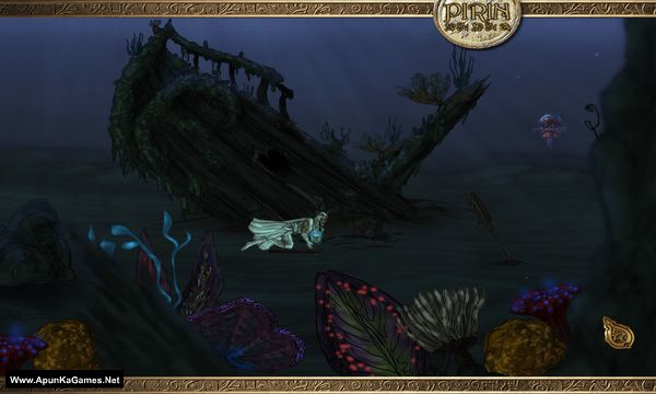 Eselmir and the five magical gifts Screenshot 2, Full Version, PC Game, Download Free