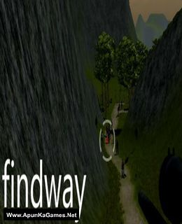 Findway Cover, Poster, Full Version, PC Game, Download Free