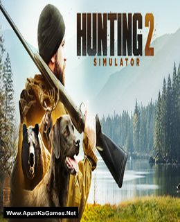 Hunting Simulator 2 Cover, Poster, Full Version, PC Game, Download Free