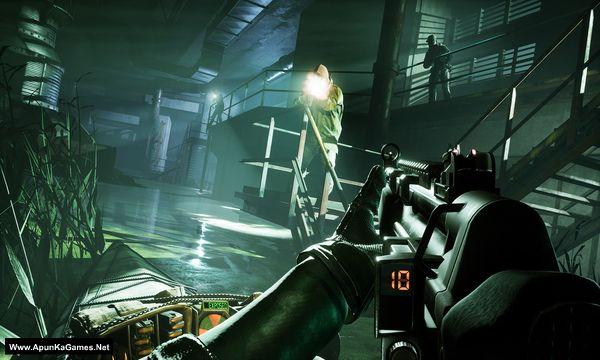 Phantom: Covert Ops Screenshot 1, Full Version, PC Game, Download Free