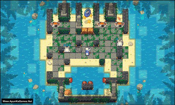 Radical Rabbit Stew Screenshot 1, Full Version, PC Game, Download Free
