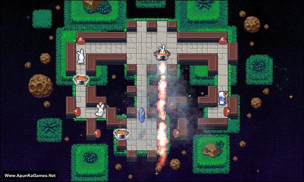 Radical Rabbit Stew Screenshot 3, Full Version, PC Game, Download Free