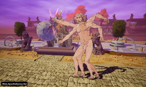 Rock of Ages 3: Make & Break Screenshot 3, Full Version, PC Game, Download Free