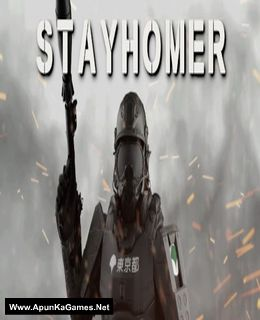 Stayhomer Cover, Poster, Full Version, PC Game, Download Free