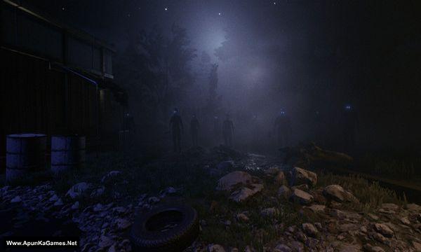 Those Who Remain Screenshot 1, Full Version, PC Game, Download Free