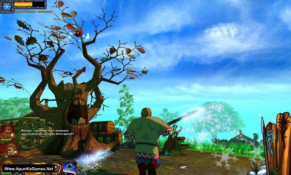 Three Heroes Screenshot 3, Full Version, PC Game, Download Free