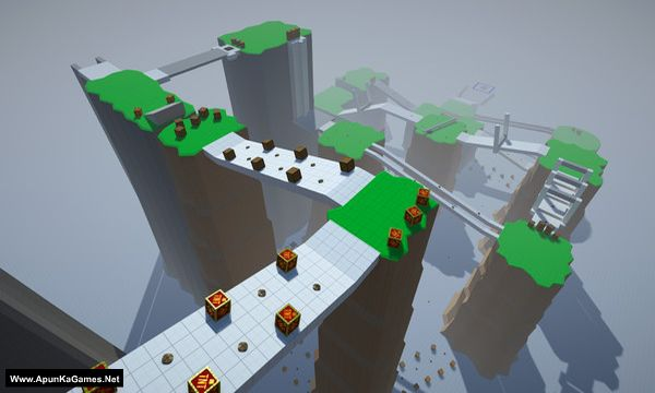 World of Contraptions Screenshot 1, Full Version, PC Game, Download Free