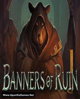 Banners of Ruin Cover, Poster, Full Version, PC Game, Download Free