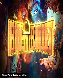 Bite the Bullet Cover, Poster, Full Version, PC Game, Download Free