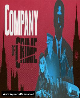 Company of Crime Cover, Poster, Full Version, PC Game, Download Free