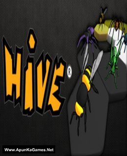 Hive Cover, Poster, Full Version, PC Game, Download Free