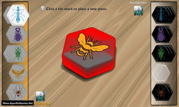 Hive Screenshot 1, Full Version, PC Game, Download Free