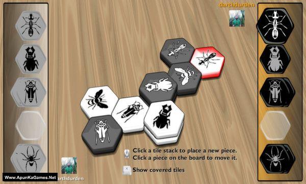 Hive Screenshot 3, Full Version, PC Game, Download Free