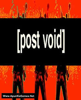 Post Void Cover, Poster, Full Version, PC Game, Download Free
