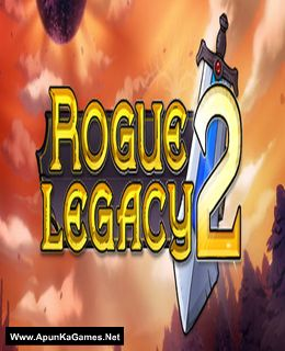 Rogue Legacy 2 Cover, Poster, Full Version, PC Game, Download Free