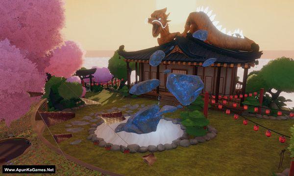 Sky Sanctuary Screenshot 1, Full Version, PC Game, Download Free