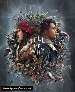 Tell Me Why Cover, Poster, Full Version, PC Game, Download Free