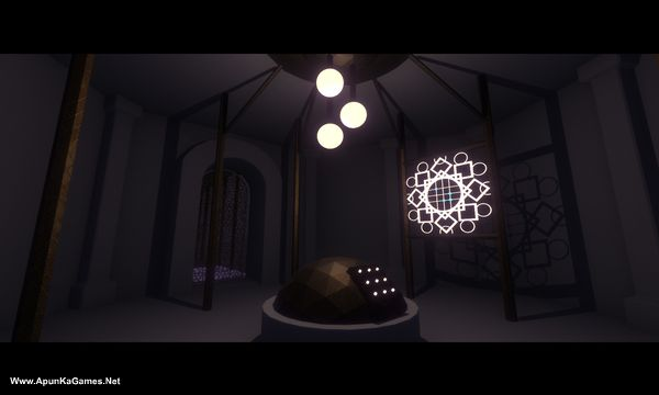 There Was the Moon Screenshot 1, Full Version, PC Game, Download Free