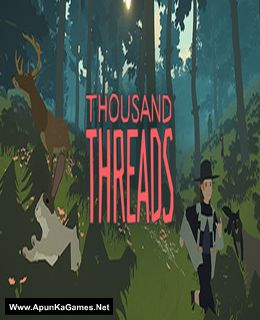 Thousand Threads Cover, Poster, Full Version, PC Game, Download Free