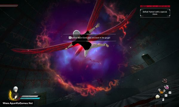 Tokyo Ghoul: re Call to Exist Screenshot 2, Full Version, PC Game, Download Free