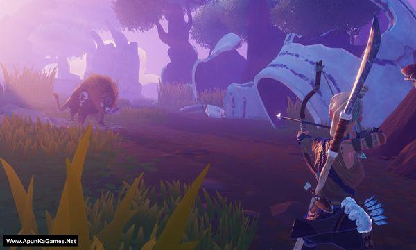 Windbound Screenshot 3, Full Version, PC Game, Download Free
