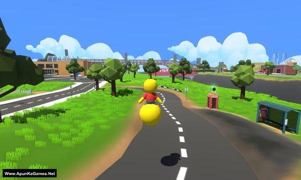 Wobbly Life Screenshot 1, Full Version, PC Game, Download Free