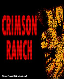 Crimson Ranch Cover, Poster, Full Version, PC Game, Download Free