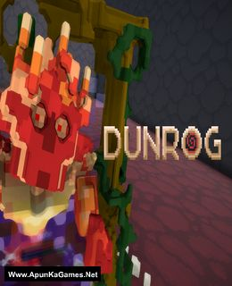 Dunrog Cover, Poster, Full Version, PC Game, Download Free