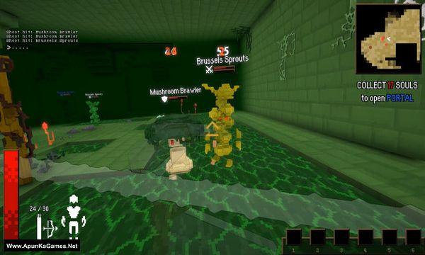 Dunrog Screenshot 2, Full Version, PC Game, Download Free