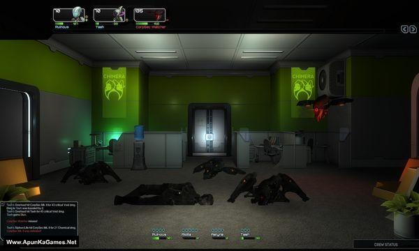 Locked Up Screenshot 1, Full Version, PC Game, Download Free