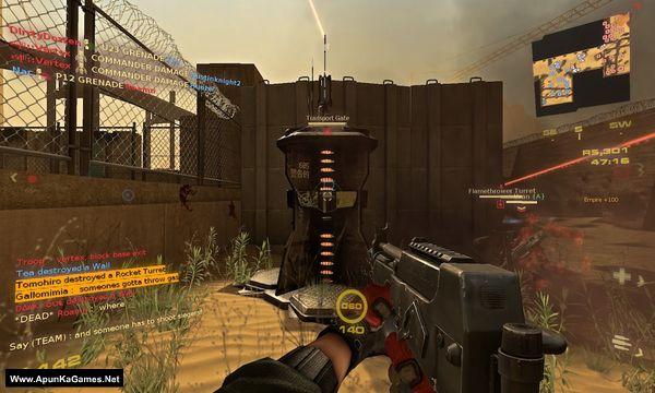 Locked Up Screenshot 2, Full Version, PC Game, Download Free