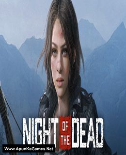 Night of the Dead Cover, Poster, Full Version, PC Game, Download Free