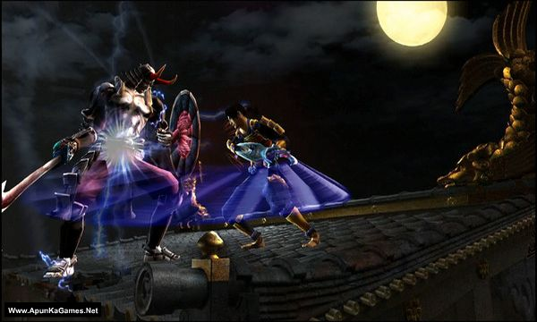 Onimusha: Warlords Screenshot 2, Full Version, PC Game, Download Free