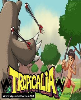 Tropicalia Cover, Poster, Full Version, PC Game, Download Free