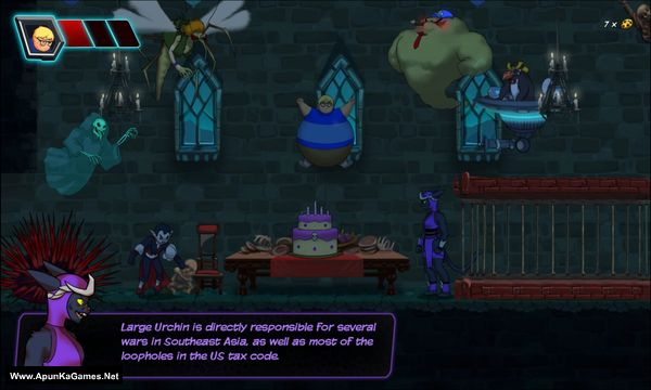 Adventures of Chris Screenshot 1, Full Version, PC Game, Download Free
