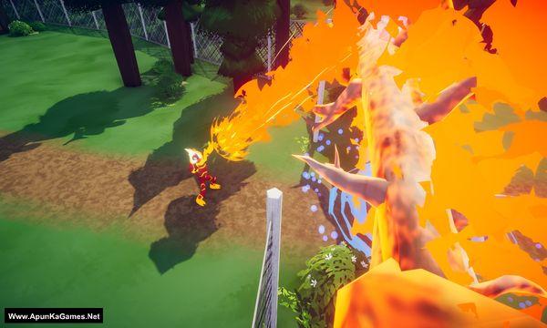 Ben 10: Power Trip Screenshot 2, Full Version, PC Game, Download Free