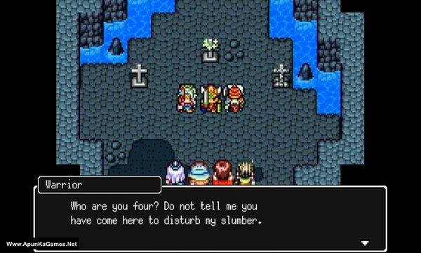 Dragon Lapis Screenshot 3, Full Version, PC Game, Download Free