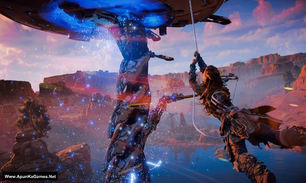 Horizon Zero Dawn Screenshot 2, Full Version, PC Game, Download Free