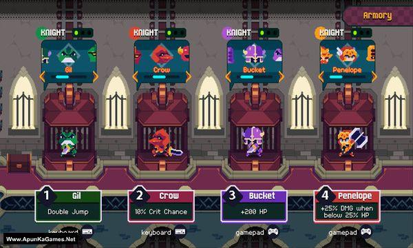 Knight Club Plus Screenshot 2, Full Version, PC Game, Download Free
