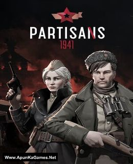 Partisans 1941 Cover, Poster, Full Version, PC Game, Download Free