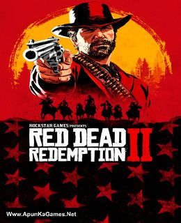 Red Dead Redemption 2 Cover, Poster, Full Version, PC Game, Download Free