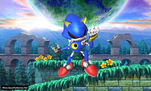 Sonic the Hedgehog 4: Episode 2 Screenshot 2, Full Version, PC Game, Download Free